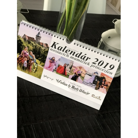 Nosiaci kalendár 2019