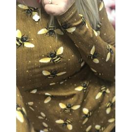 Kojo Včielka - dlhý rukáv