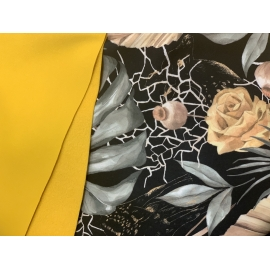 Celoročná vestobunda Flower